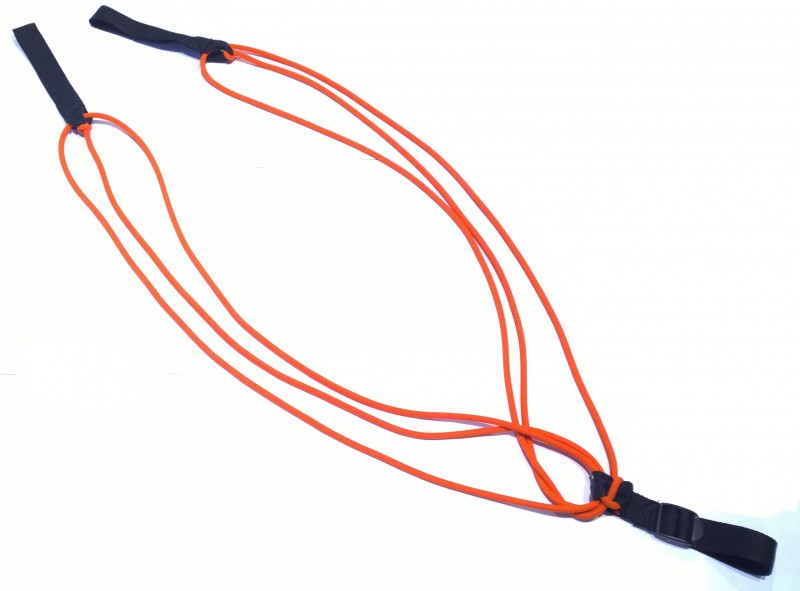 цена на Эспандер Indigo для лыжника и боксера SM-057/3