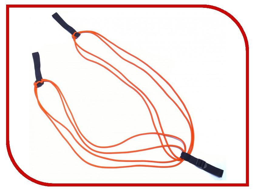 Эспандер Indigo для лыжника и боксера SM-057/4