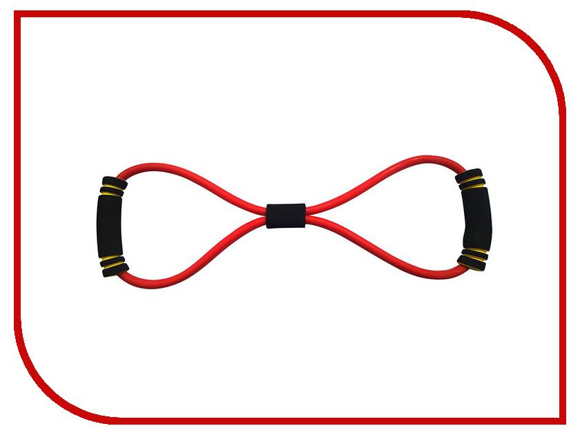 Эспандер Indigo Latex Восьмёрка Medium 5-8kg SM-063/5-8
