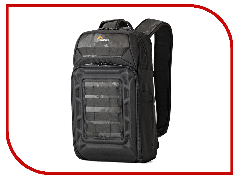 LowePro DroneGuard BP 200 Black-Fractal LP37098-PWW