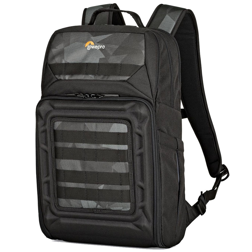 LowePro DroneGuard BP 250 Black-Fractal LP37099-PWW daymen lowepro droneguard cs 300 для квадрокоптера