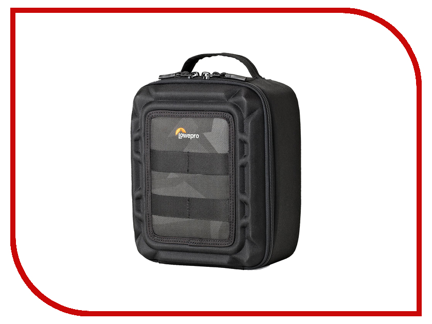 Сумка LowePro DroneGuard CS 150 Black-Fractal 87524 lowepro droneguard cs 300 black noir сумка для дрона