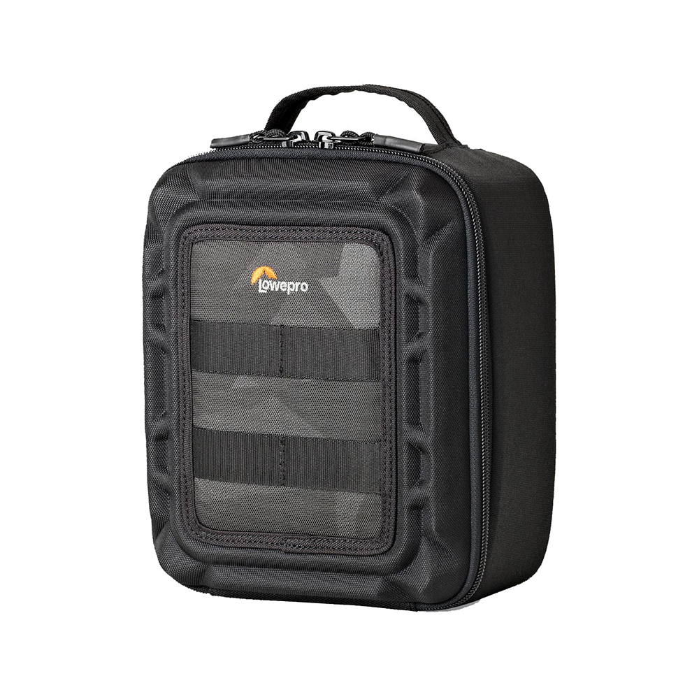 Сумка LowePro DroneGuard CS 150 Black-Fractal LP37093-PWW daymen lowepro droneguard cs 300 для квадрокоптера