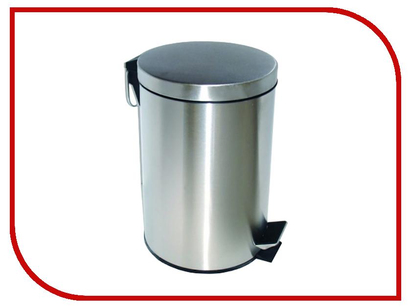 Урна для мусора Ksitex GB-12L (М) 12L термопот ksitex ml 15 е 1500w 12l