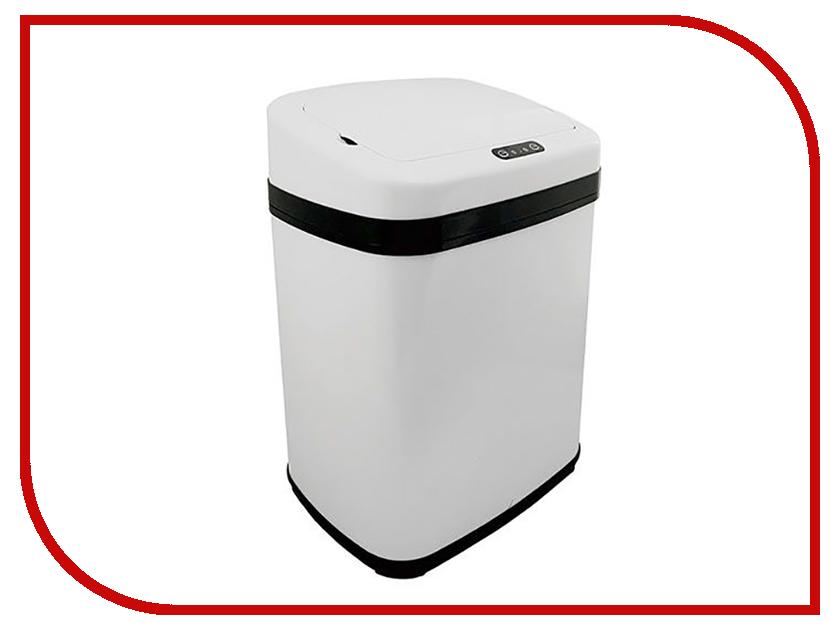 Урна для мусора Ksitex AGB-20W 20L White цена 2017