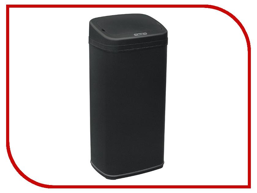 Урна для мусора Ksitex AGB-50B 50L Black антилай innotek bc 50b в ярославле