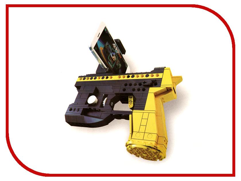 Фото Интерактивная игрушка Ar Gun AppBlaster QL1202 интерактивная игрушка activ ar game gun no ar25c 81528