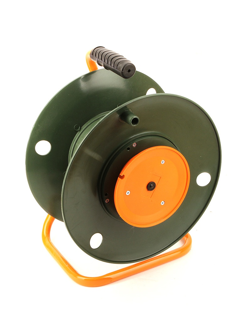Катушка без кабеля Glanzen ЕК-01-300