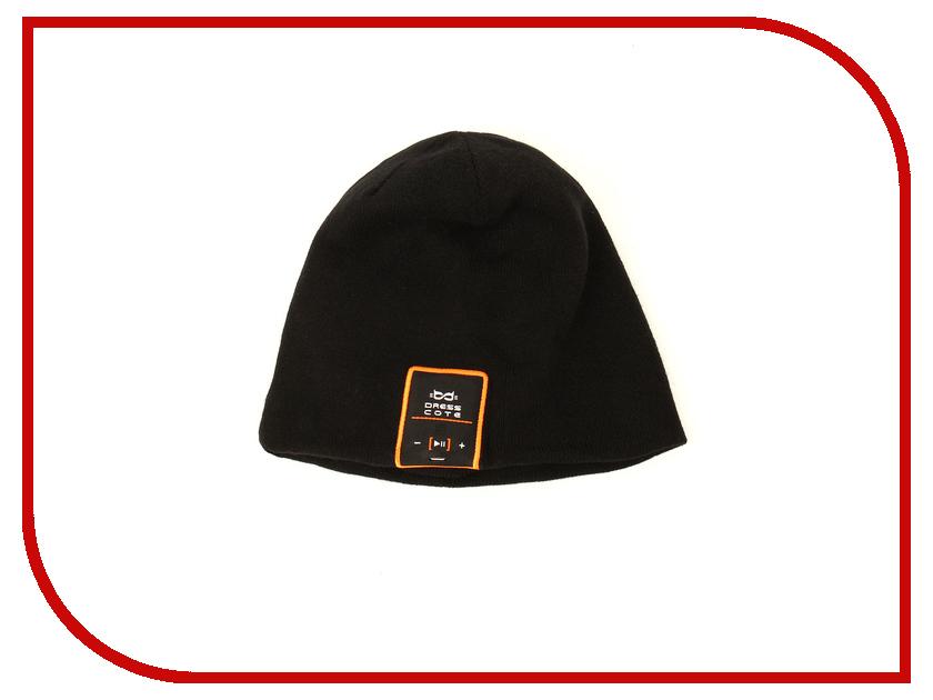 DressCote Hatsonic Style 1 Black