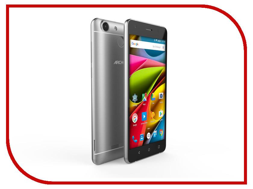 Сотовый телефон Archos 55b Cobalt Lite недорого