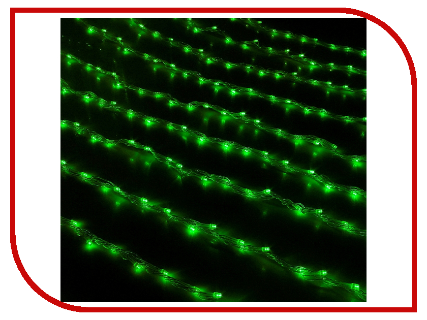 Гирлянда Luazon Дождь 1.5x1m LED-300-220V Green 671636 free shipping 5pcs tde1707b in stock