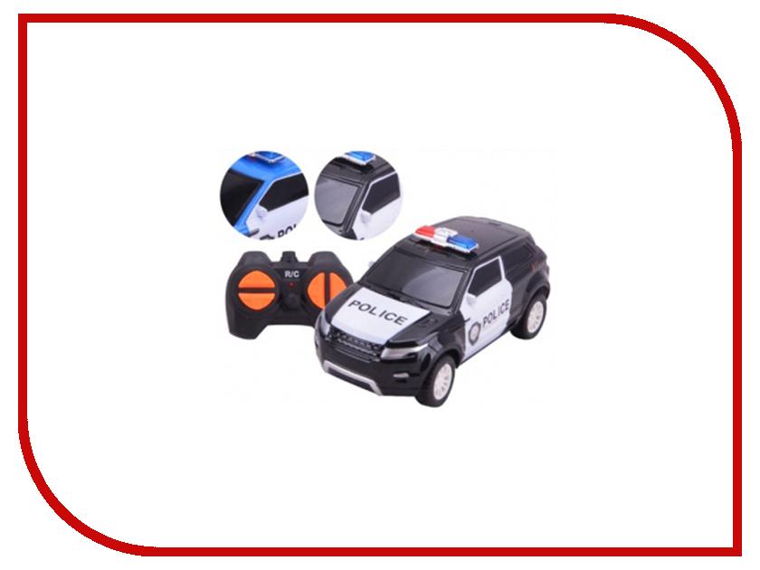 Игрушка Tongde Машина Полиция T490-D4798