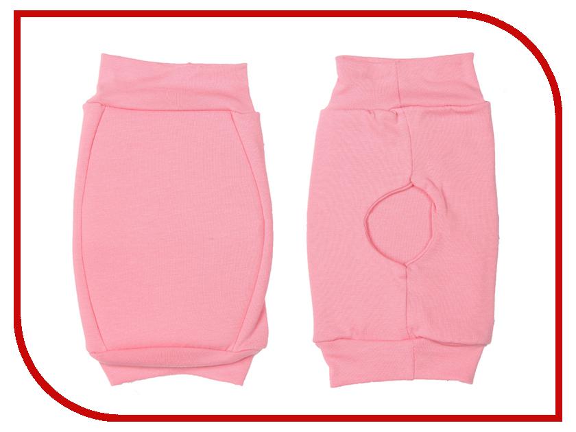 Наколенник Indigo Размер M Pink SM-113 коврик indigo sm 043 детский pink purple