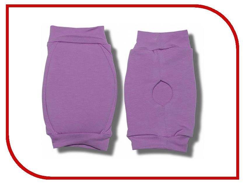 Наколенник Indigo SM-113 Размер M Violet наколенник магнитный здоровые суставы