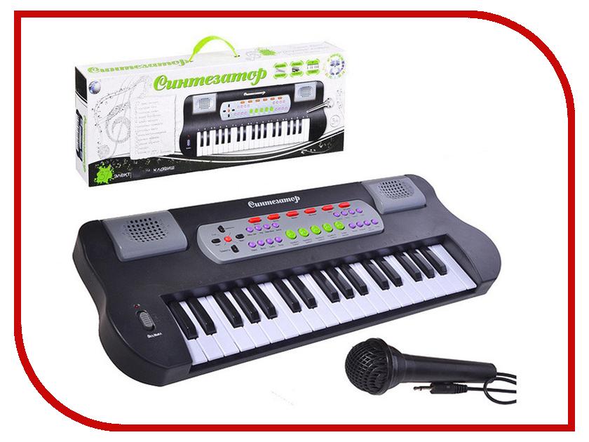 Детский музыкальный инструмент Tongde Синтезатор T196-D1075