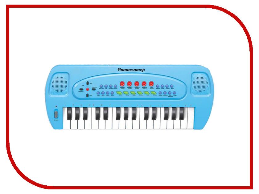 Детский музыкальный инструмент Tongde Синтезатор T196-D1074