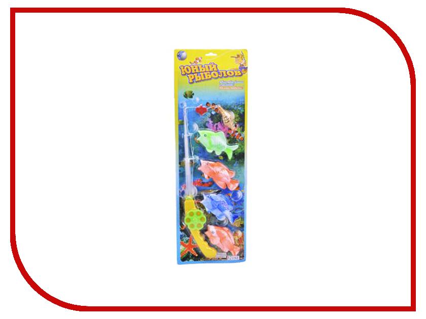 игрушка Tongde Рыбалка T481-D4503