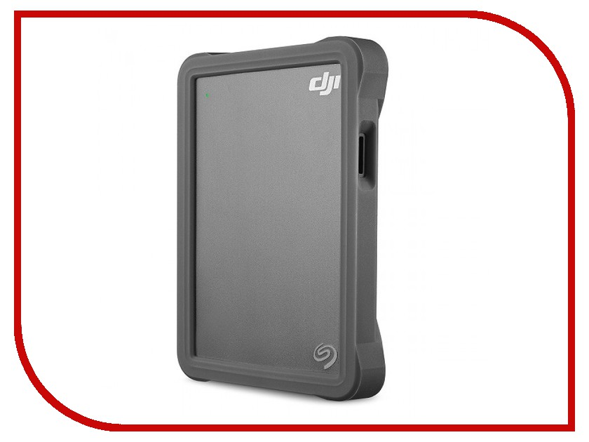 Жесткий диск Seagate DJI Fly Drive 2Tb STGH2000400 st1000vn002 seagate