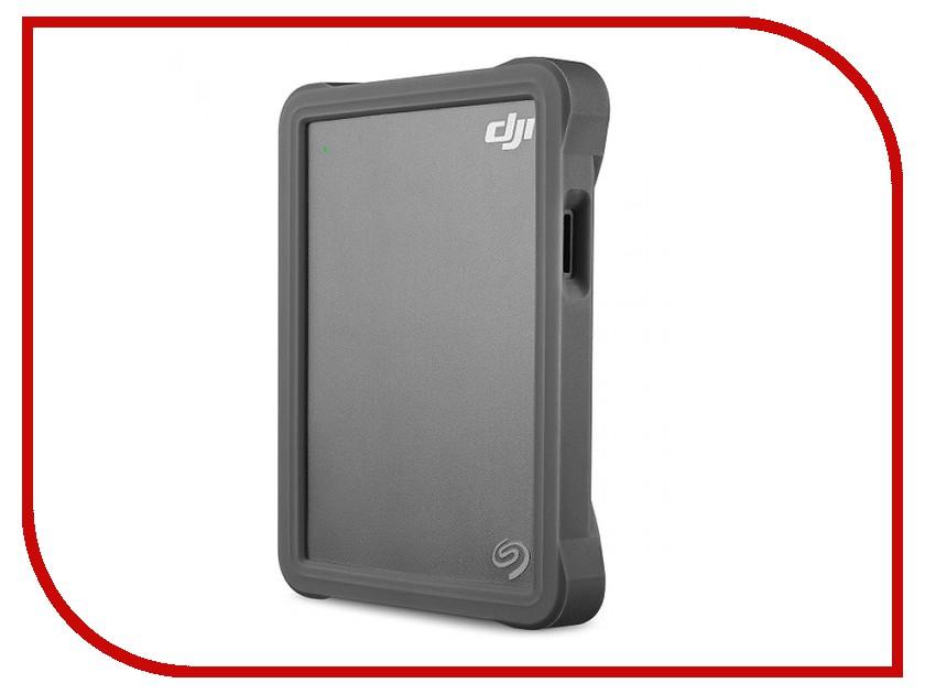 Жесткий диск Seagate DJI Fly Drive 2Tb STGH2000400 жесткий диск 4tb seagate st4000vm000 video 3 5