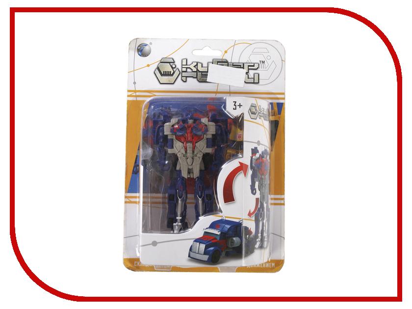 Игрушка Tongde Робот-машина T238-D5678 игрушка андроид купить робот