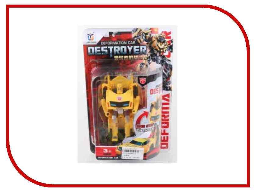 Игрушка Tongde Робот-машина 675-2 T238-D5679 игрушка андроид купить робот
