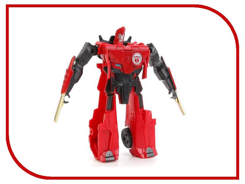 Игрушка Tongde Робот-машина T238-D5680 игрушка андроид купить робот