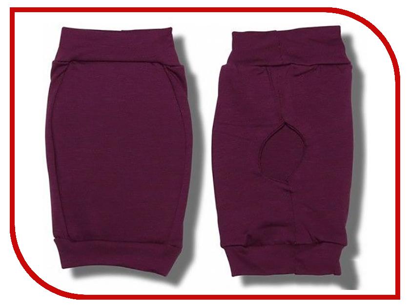 Наколенник Indigo SM-113 Размер S Violet jetem picnic s 102 violet