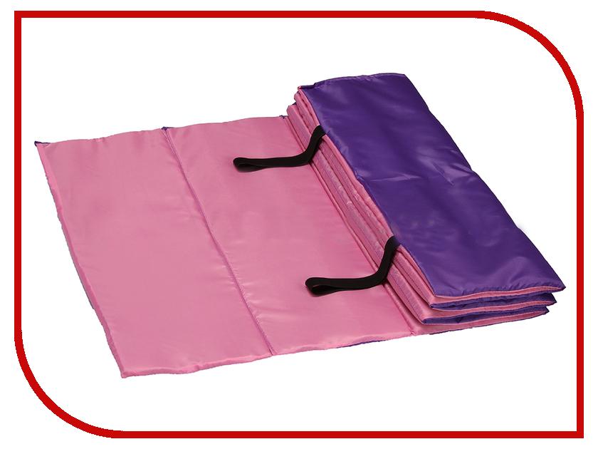 Коврик Indigo SM-043 Детский Pink/Purple indigo коврик для йоги indigo