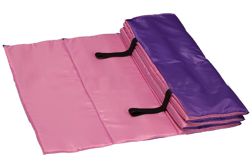 Коврик Indigo SM-043 Детский Pink/Purple