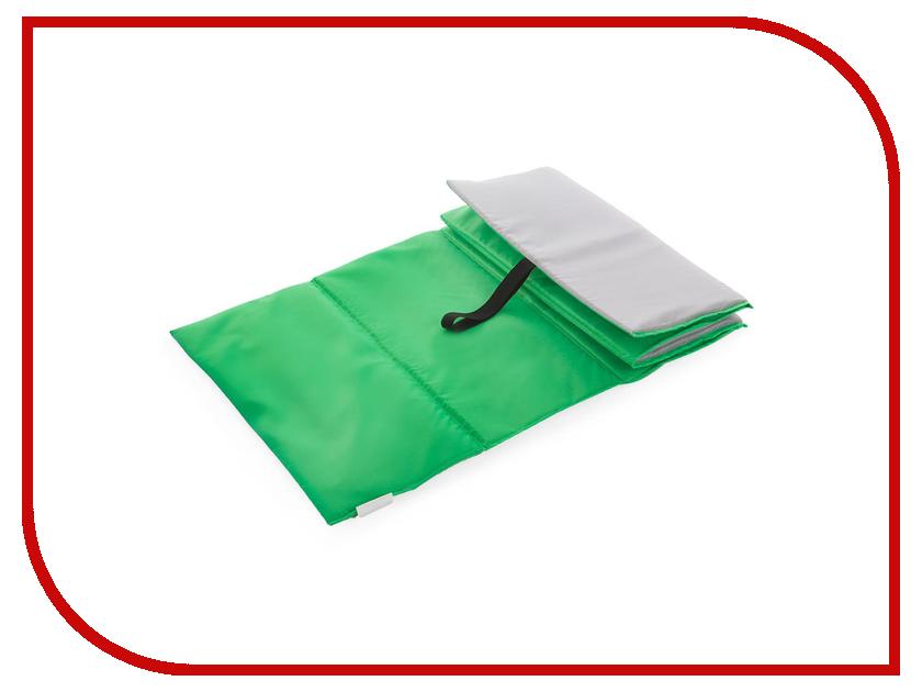 Коврик Indigo SM-043 Детский Light Green/Grey indigo коврик для йоги indigo