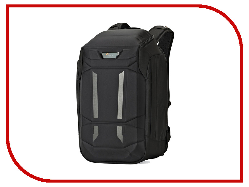 LowePro DroneGuard Pro 450 Black 87525 lowepro droneguard cs 300 black noir сумка для дрона