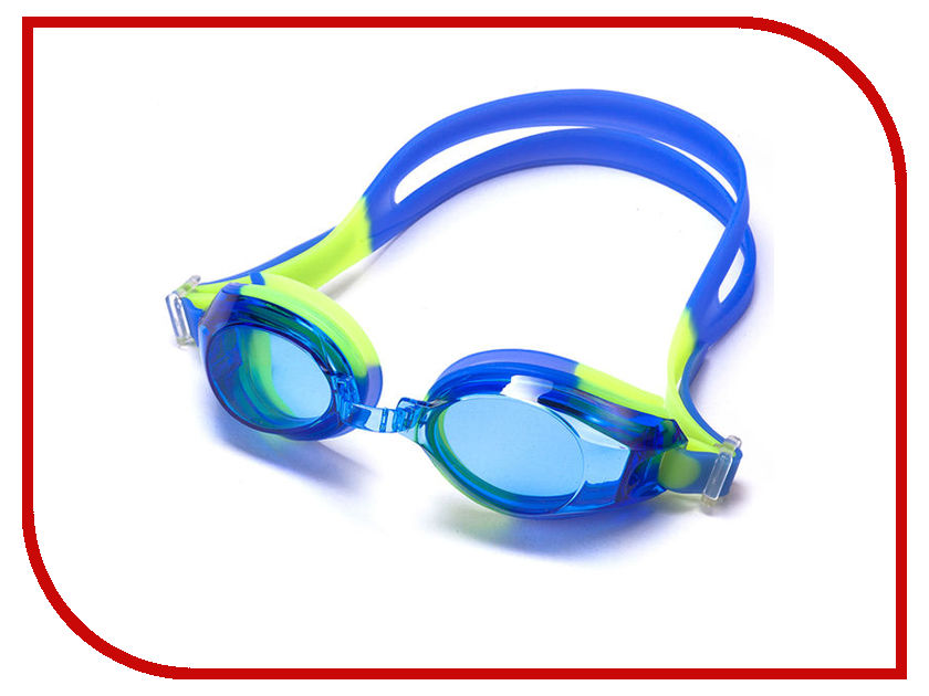 Очки Indigo 103 G Yellow/Blue