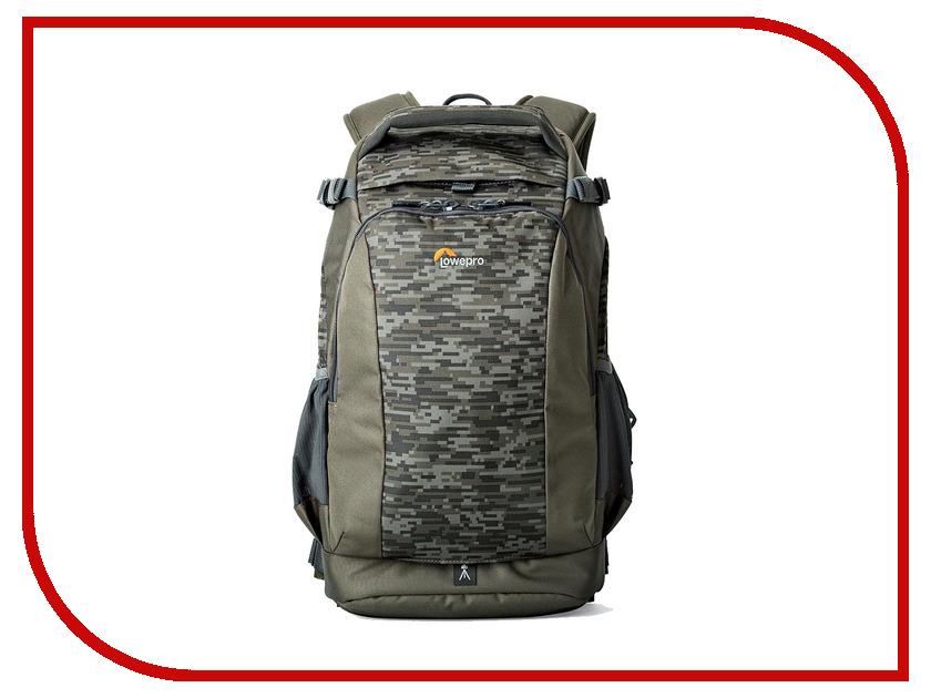 LowePro Flipside 300 AW II Beige Pixel Camo 87530 рюкзак lowepro flipside trek bp 450 aw grey dark green 84450