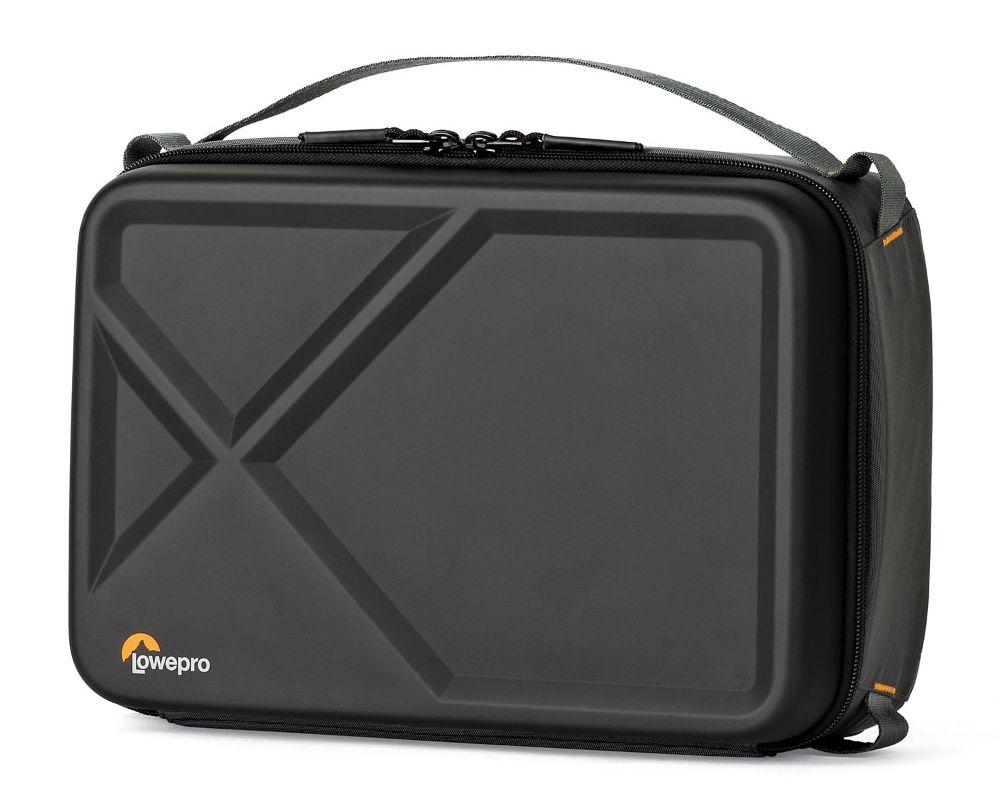 цена Кейс LowePro QuadGuard TX Case Black-Grey LP37008-PWW онлайн в 2017 году