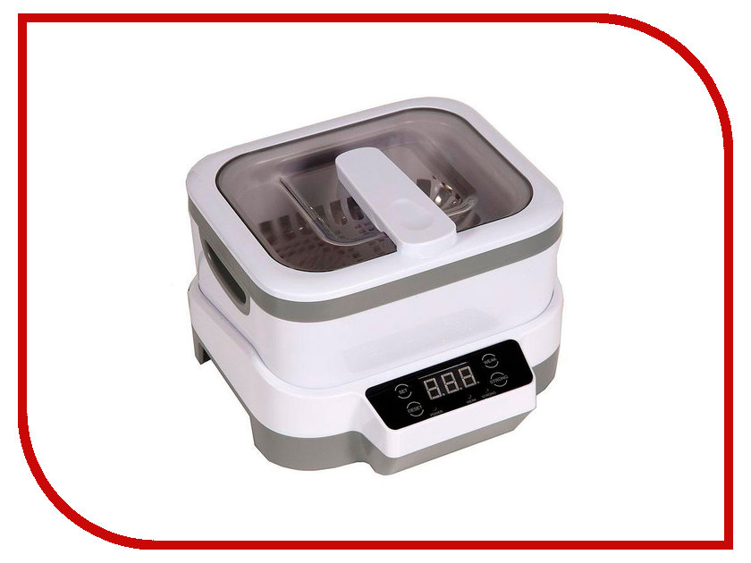 Ультразвуковая ванна Skymen JP-1200 цена