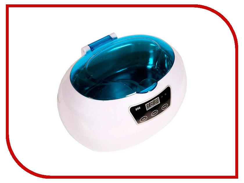 Ультразвуковая ванна Skymen JP-890 irisk ультразвуковая ванна красная 600 мл