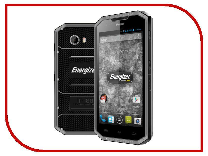 Сотовый телефон Energizer Energy 500 LTE сотовый телефон philips e311 xenium navy