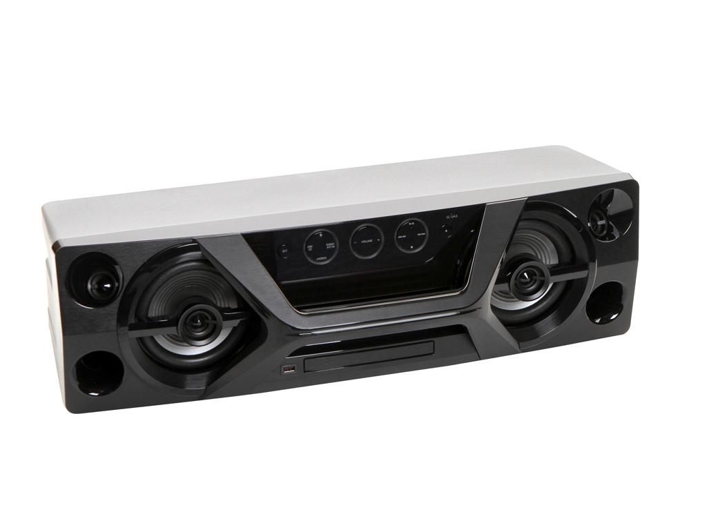 лучшая цена Минисистема Panasonic SC-UA3GS-K