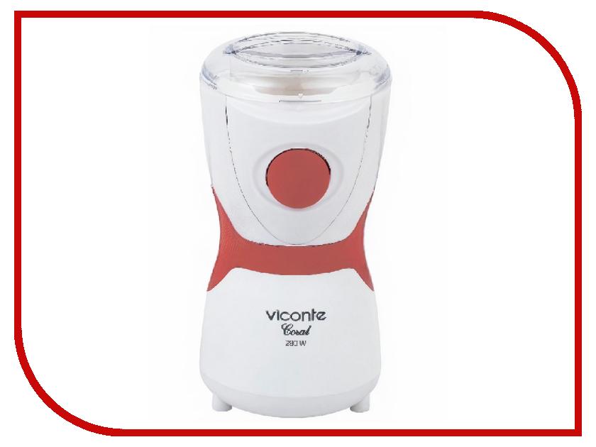 Кофемолка Viconte VC-3106 стайлер viconte vc 6735