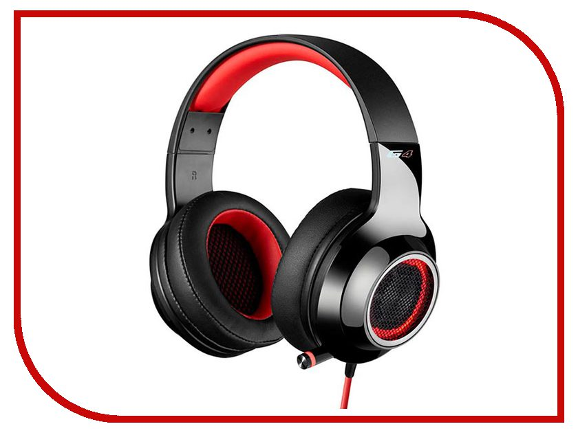 Edifier G4 Red gaming headset wireless headphones bluetooth earphone edifier g4 headphone earbuds earphones with microphone red and green color