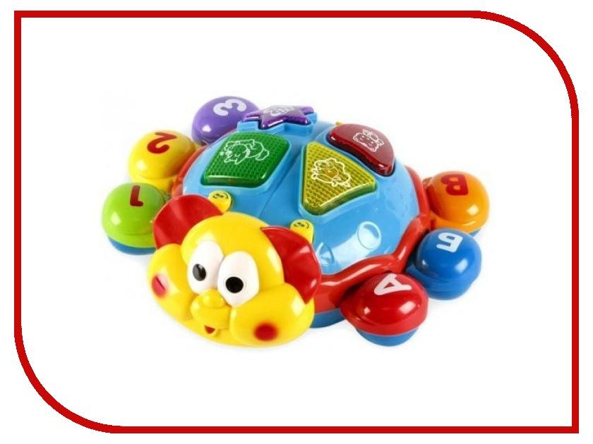 Игрушка Play Smart Жук A539-H04001 just play just play мягкая игрушка собачка кэнди и ее щенки