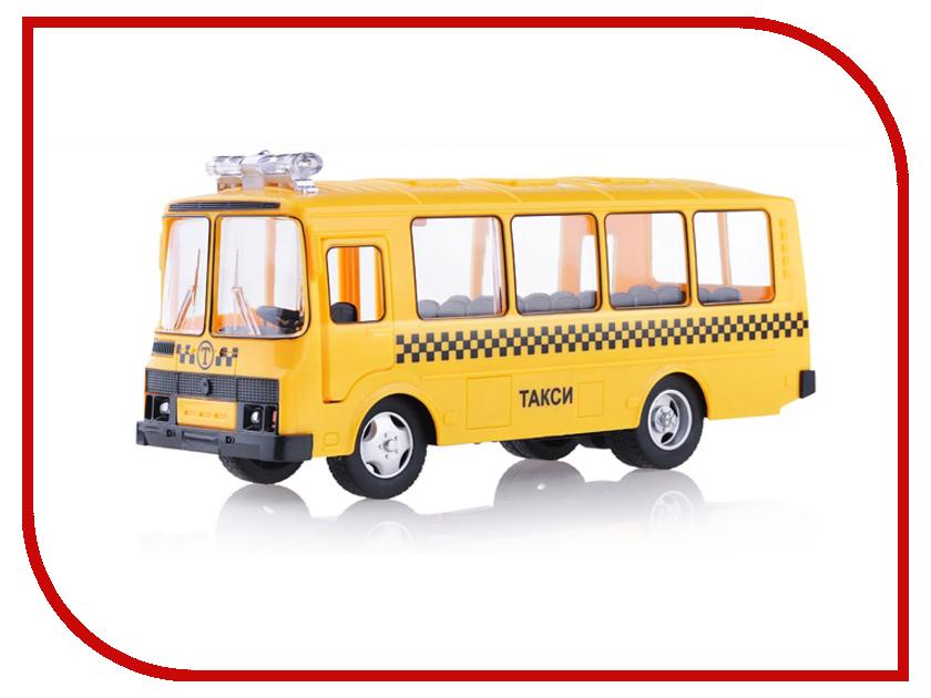 Машина Play Smart Автобус X600-H11020 автомат play smart снайпер р41399