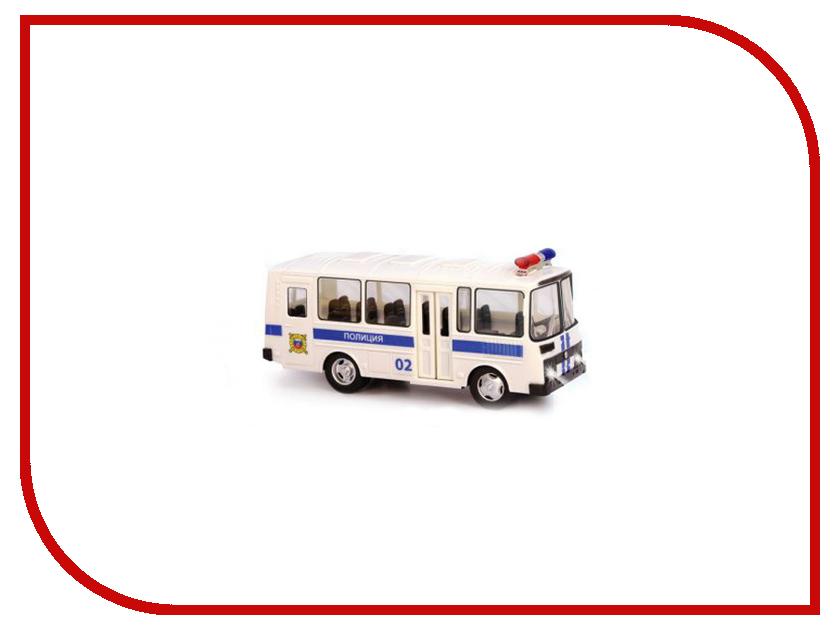 Машина Play Smart Полиция X600-H11021 play smart play smart железная дорога мой первый поезд 11 элементов