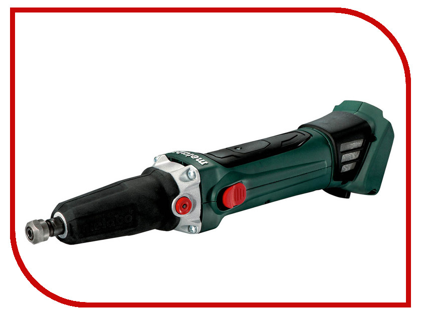 Гравер Metabo GA 18 LTX 600638890
