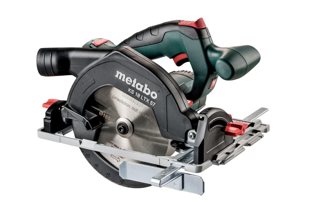 Пила Metabo KS 18 LTX 57 601857840 цены