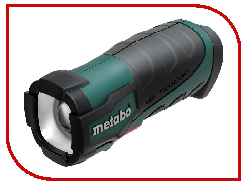 Фонарь Metabo POWERMAXX TLA LED 606213000 powermaxx ssd