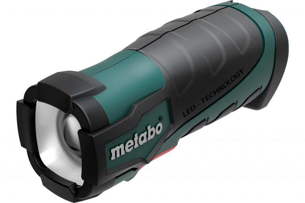 Фонарь Metabo POWERMAXX TLA LED 606213000 фонарь metabo powermaxx sla led 600369000