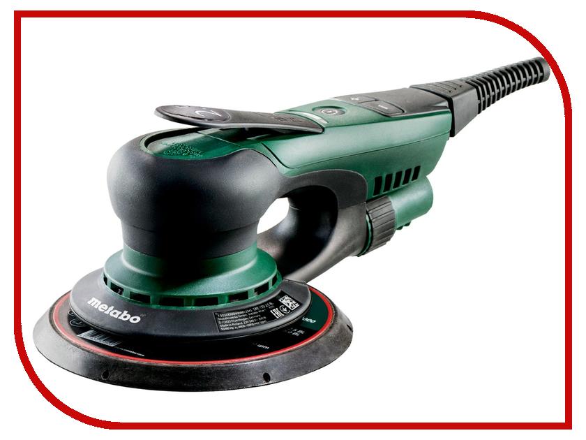 SXE 150-2.5 BL  Шлифовальная машина Metabo SXE 150-2.5 BL 615025700