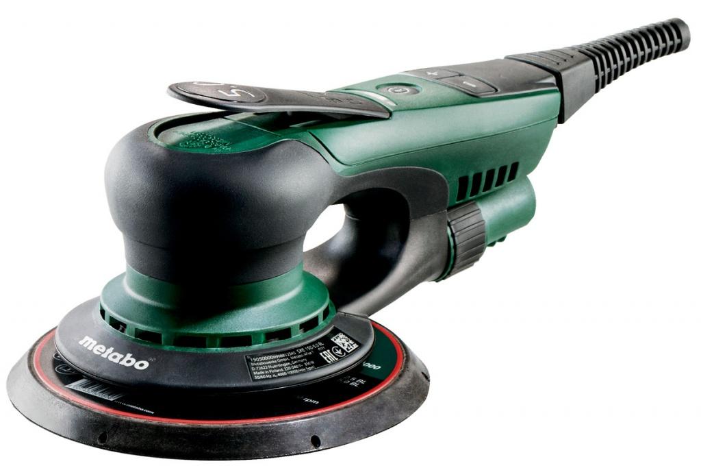 Шлифовальная машина Metabo SXE 150-5.0 BL 615050000