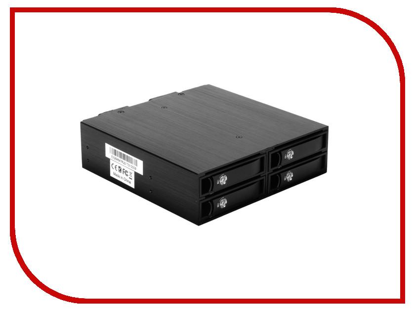 Аксессуар Внешний корпус для HDD ExeGate HS425-01 корпус для hdd orico 9528u3 2 3 5 ii iii hdd hd 20 usb3 0 5
